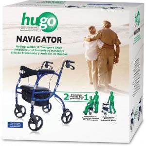 Hugo Navigator Box