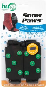 Hugo® Snow Paws™ Packaging