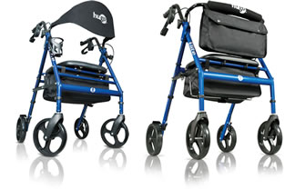 Hugo Rollators