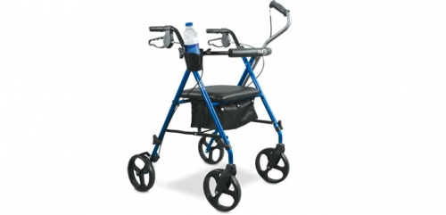 Hugo® Fit 8 Rollator