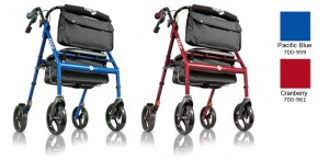 Hugo Elite Rollators