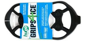 Hugo® Grips 4 Ice™