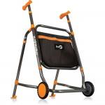 Hugo Euro Walker, Titanium Orange