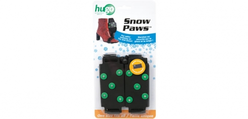 Crampons compacts Snow Paws™ de Hugo®