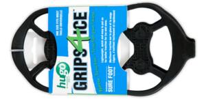 Crampons à neige Grips 4 Ice™ de Hugo®