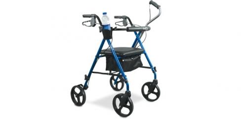 Hugo® Fit 8 Rollator